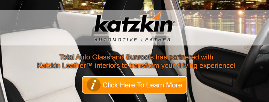 Automotive Restyling By Total Auto Glass & Sunroofs :: Welcome
